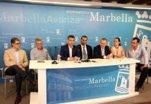 platinum estates marbella