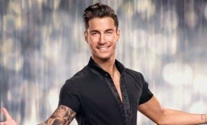 BATTERED: Strictly Come Dancing star beaten in Blackpool