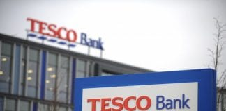 tesco bank e