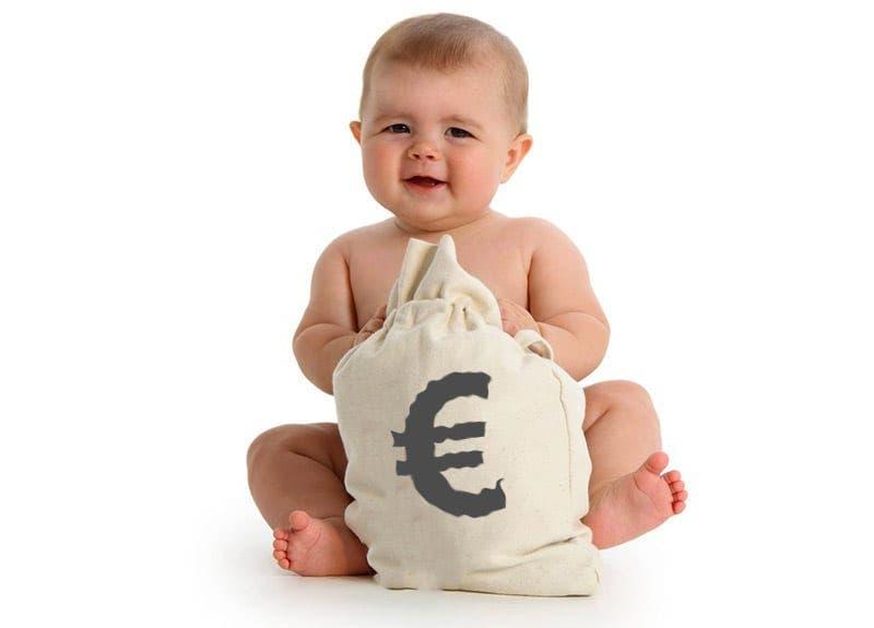 Iznate mayor encourages baby boom with cash gifts - Olive ...