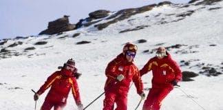Escuela Oficial Esqui
