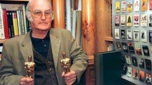 WINNER: Gil Parrondo earned Academy Award success
