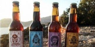 Hindu beers