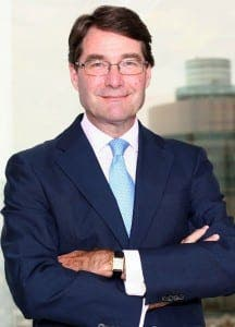 Roger Cooke, MBE
