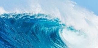 Tsunami e