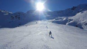 british-ski-center
