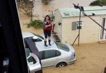 cartama flood