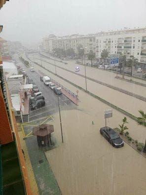 flood sabi