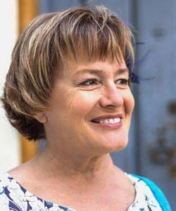 Liz Parry