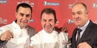 michelin star  e