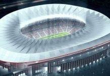 new name stadium