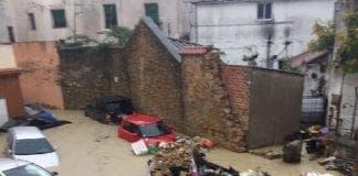 san roque flood