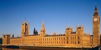 Westminster e
