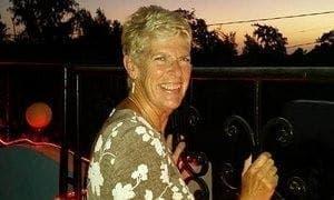Sue Wilson of Bremain in Spain