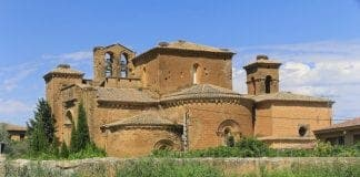 fight over catalan monastery e