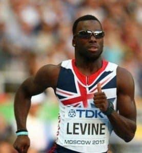 Nigel Levine
