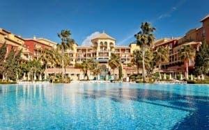 Iberostar's Malaga Playa resort