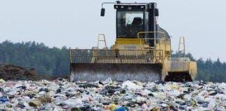 landfill e