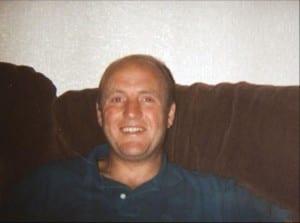 Stephen Mallon