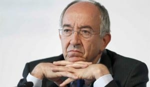 BANKIA: Ex-governor Ordóñez charged