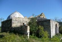 Ermita de San Ambrosio e