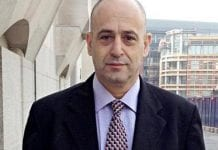 Lawrence Goldberg