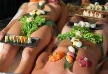 Naked restaurant  e