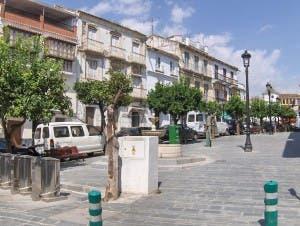 pedestrian-velez-malaga