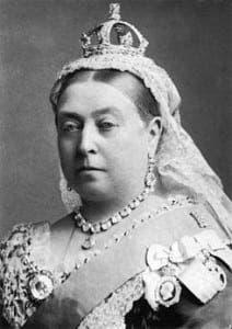 Grandma Victoria