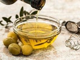 olive oil shortage
