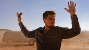 Leonardo DiCaprio, who is rumoured to be the likely star of Ridley Scott's The Cartel