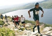 running e