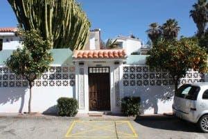 The Marbella Villa  ©theolivepress