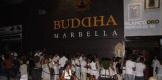 Buddha Marbella