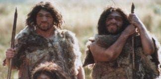 Neanderthals e