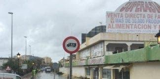 Sabinillas floods e