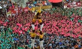 Tarragona human tower tragedy