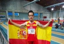 estepona athlete