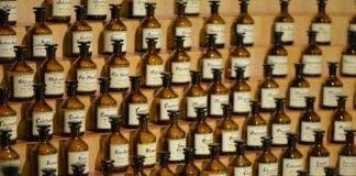 granada perfume