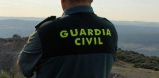 guardia civil recurso    e