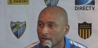 malaga coach sacked e