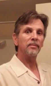 Missing: British expat Ian Thompson