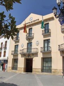 Velez Malaga Theatre
