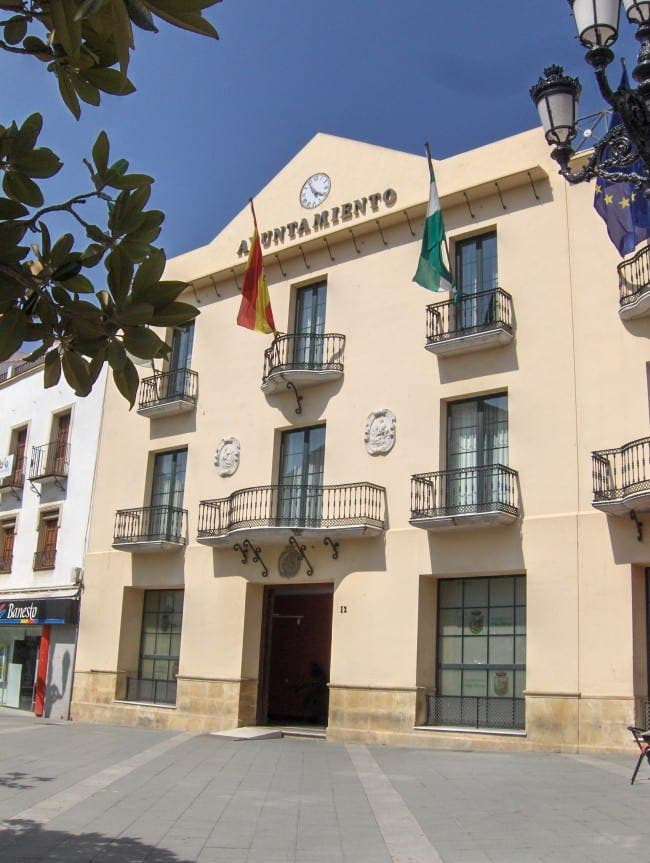 Gay Velez- Malaga