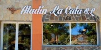 Aladin La Cala Shop La Cala Hills Costa del Sol