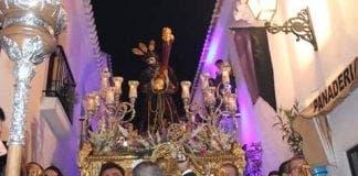 Semana Santa Mijas