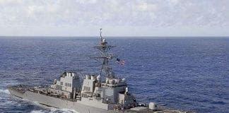 Spain Navy denial