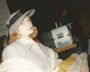 Tuula Whymark as Ingrid Bergma