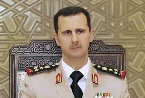 Bashir Al-Asad