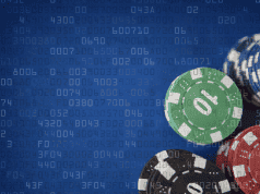 casino cyber security